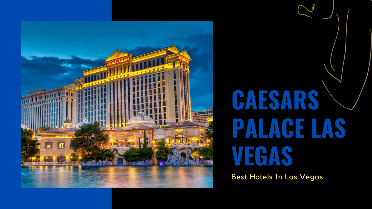 caesars palace las vegas featured