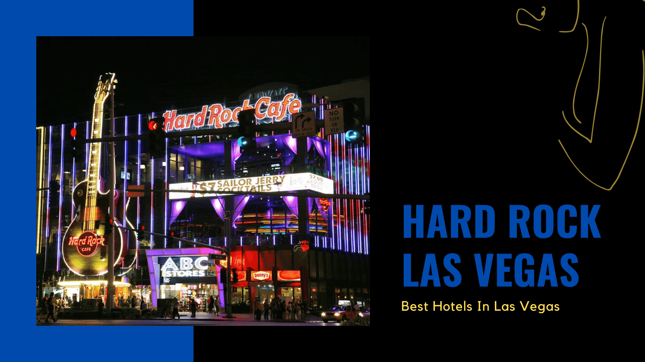 hard rock las vegas featured