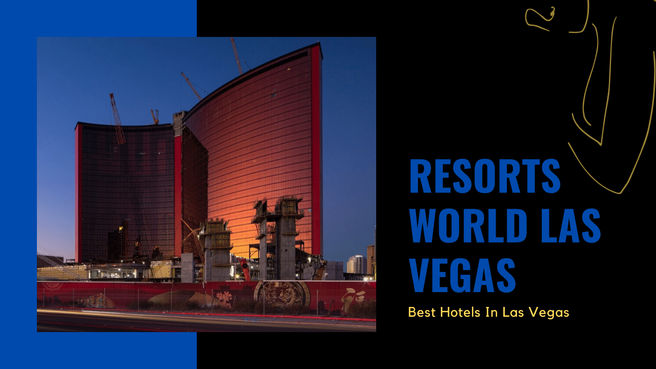 resorts world las vegas featured