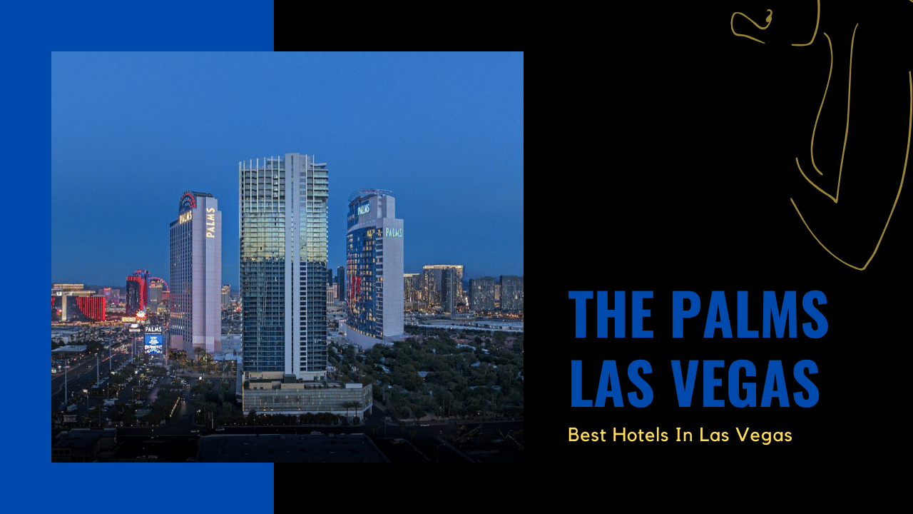 the palms las vegas featured