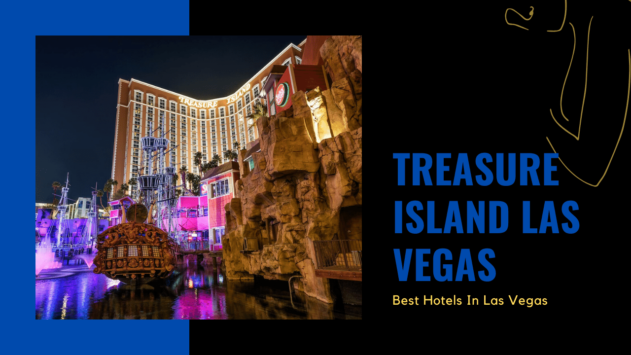 treasure island las vegas featured