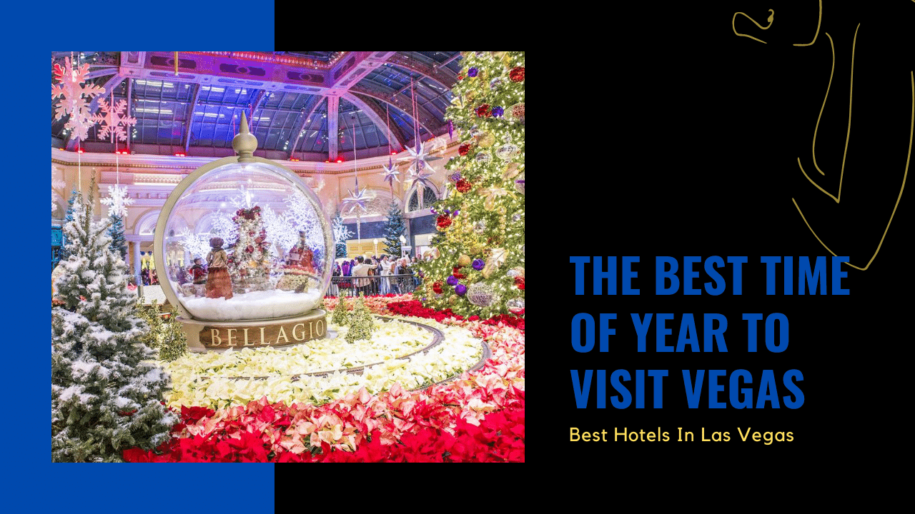 best time to visit las vegas featured