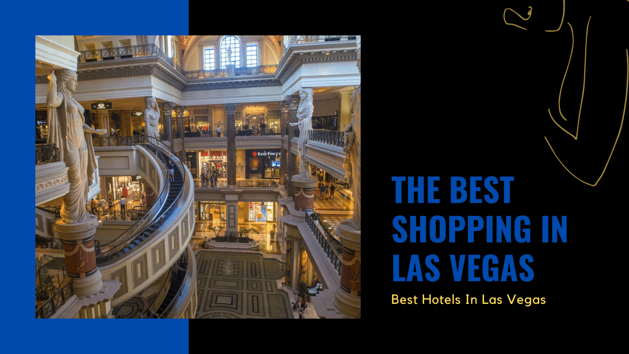 shopping in las vegas featured